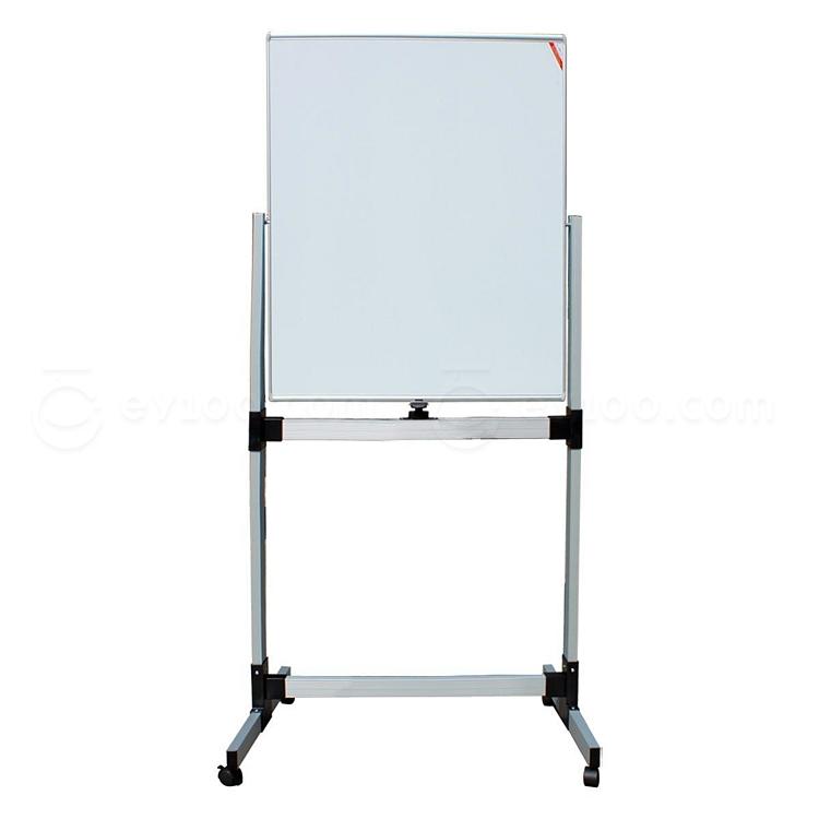维多利 双面白板(带脚架) 600*900mm/竖式