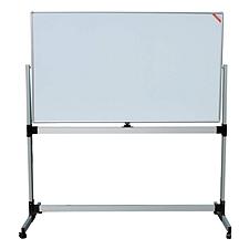 维多利 双面白板(带脚架) 1800*1200mm/横式