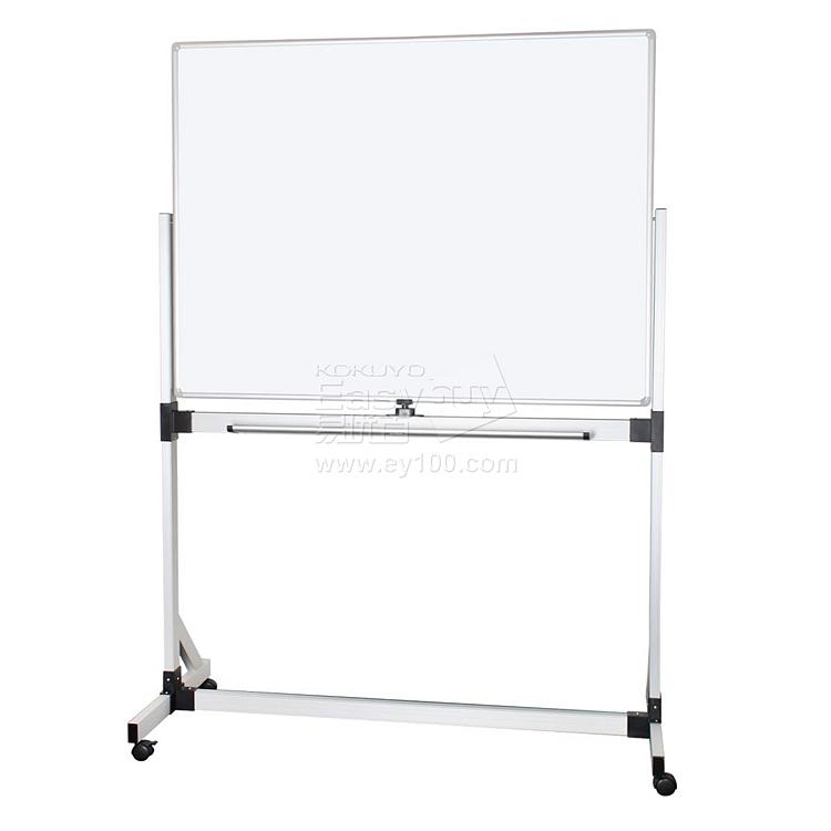 嫡美 双面白板(带脚架) 1500*900mm/横式