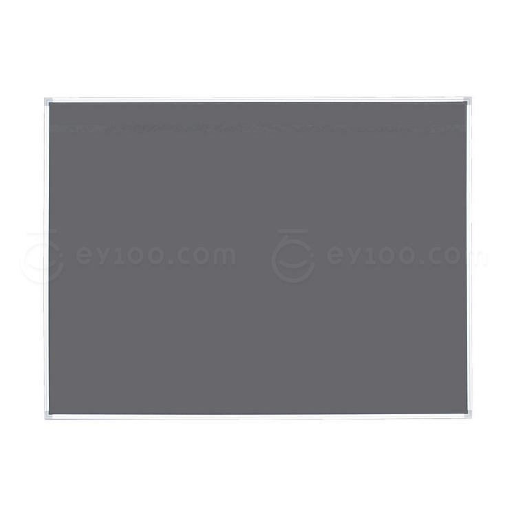 日学 新型软木布告板 (深灰) 1200*900*20  RJ-12