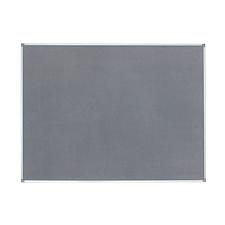 日学 新型软木布告板 (浅灰) 2100*1200*20  RJ-47
