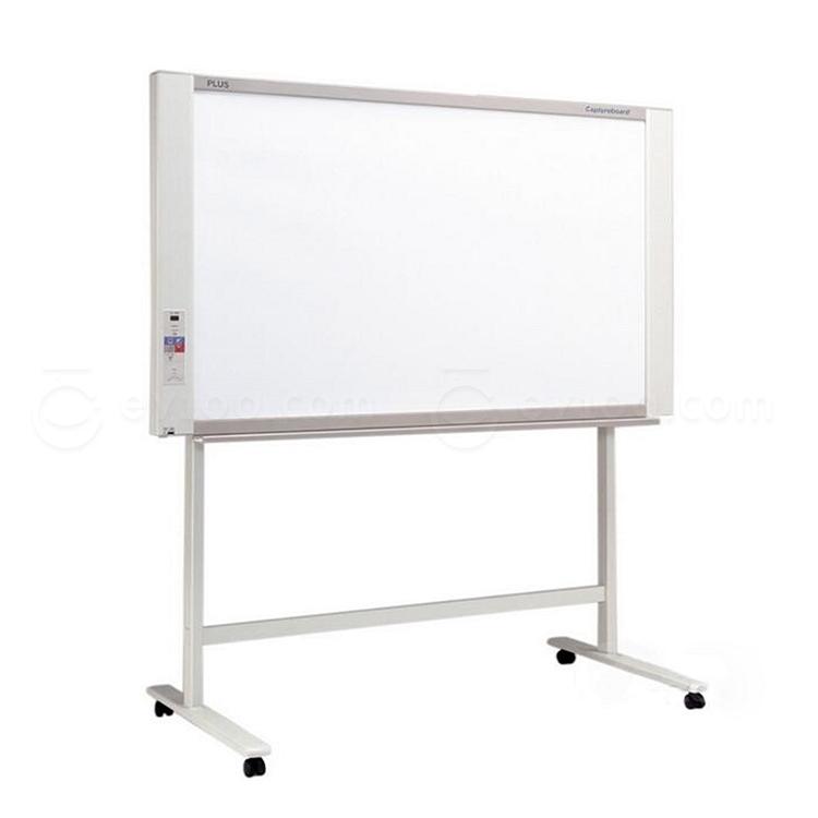 普乐士 彩色普通纸电子白板(附喷墨打印机) 普通纸  C-21W