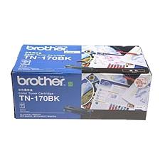 兄弟 打印墨粉 (黑)  TN-170BK(墨粉)