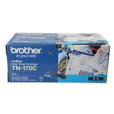 兄弟 打印墨粉 (青)  TN-170C(墨粉)
