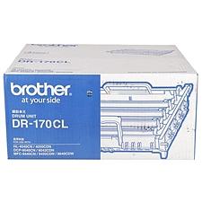兄弟 打印硒鼓组件 (硒鼓单元)  DR-170CL(硒鼓)