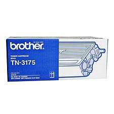 兄弟 打印墨粉 (黑) (大容量)  TN-3175(墨粉)