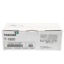 东芝 一体机硒鼓 (黑)  T-1820