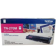 兄弟 打印机墨粉 (品红)  TN-270M