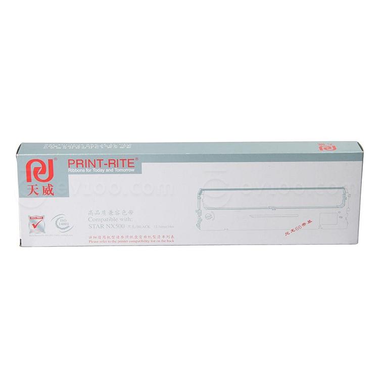 天威 色带框 (黑) RFS037BPRJ  NX500
