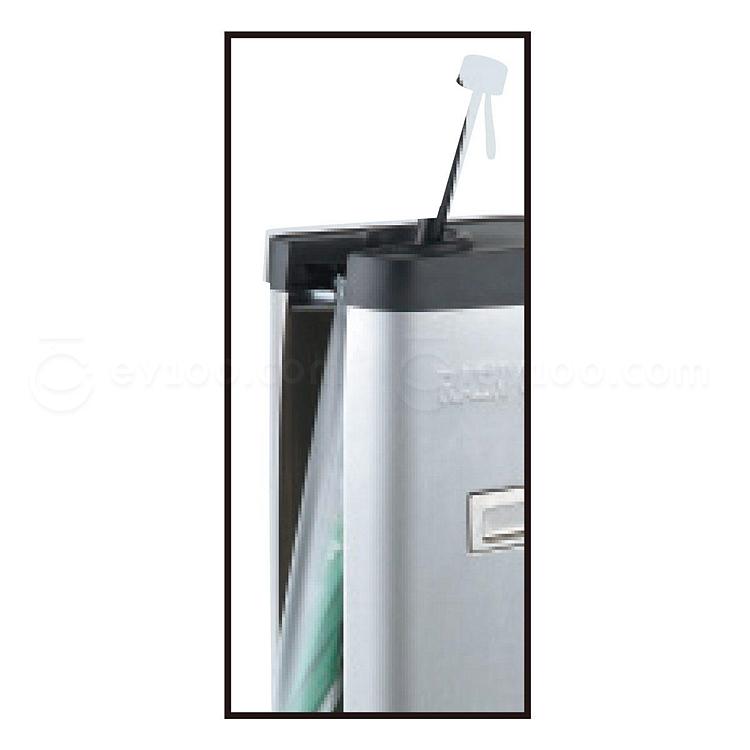 育德 伞袋机专用塑料袋 2000个  340mm