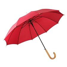 金语 商务长柄雨伞(带套筒) (混色) 60cm*10K  650