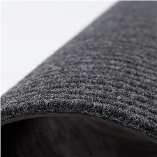 丽施美 3000型通用型除尘防滑地垫 (灰色) 1.2*2.4m  TPLMB10-120240