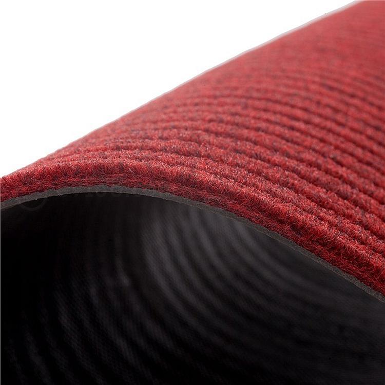 丽施美 3000型通用型除尘防滑地垫 (红色) 0.9*2.4m  TPLMB20-090240
