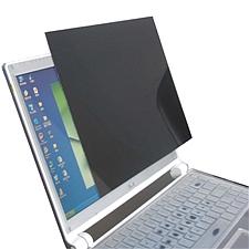 3M 笔记本防窥型视保屏 4:3标准屏  PF14.1普屏