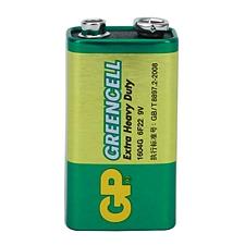 超霸 9V碳性电池 9V  1604G-S1