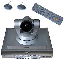 索尼 视频系统会议电话  PCS-XG80