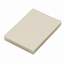 优玛仕 高品质塑封膜 100套/包  A4 7C