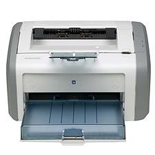 惠普 激光打印机  LaserJet 1020 Plus