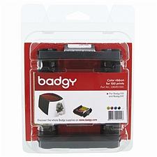 佰吉 证卡打印机碳带 (彩色)  CBGR0100C