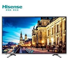 海信 LED 4K智能WIFI电视 55吋  LED55K300UD