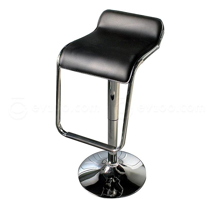 吴俚 吧椅 (黑)  WL-8611CA