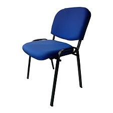 吴俚 会议椅 (蓝)  WL-8095CL
