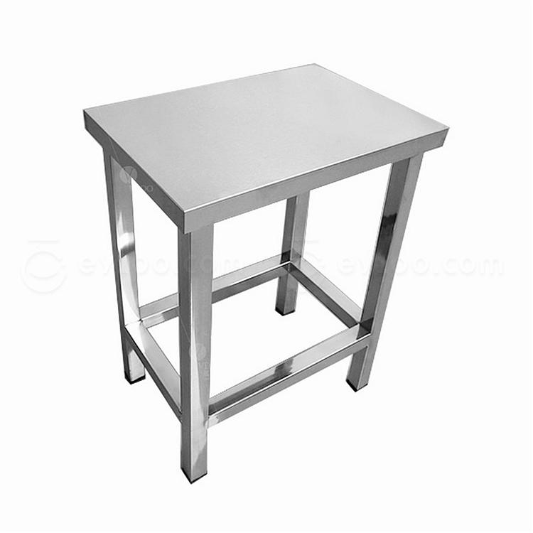 吴俚 工作凳 (不锈钢)  WL-16101