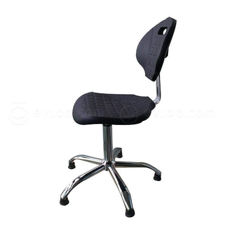 吴俚 实验凳工作椅 (黑)  WL-15603B