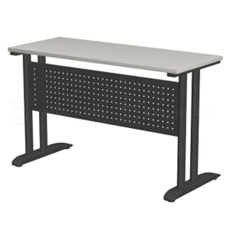 集大 培训桌 (枫木色) W1400*D500*H750  FS008-14