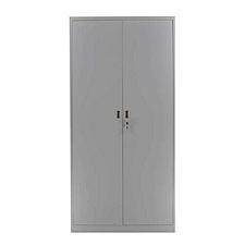 发力 文件柜 (灰白) 900*400*1850mm  FL-066