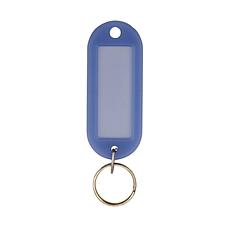 國譽 鑰匙扣 (混色) 8個/包  W-NAFS210