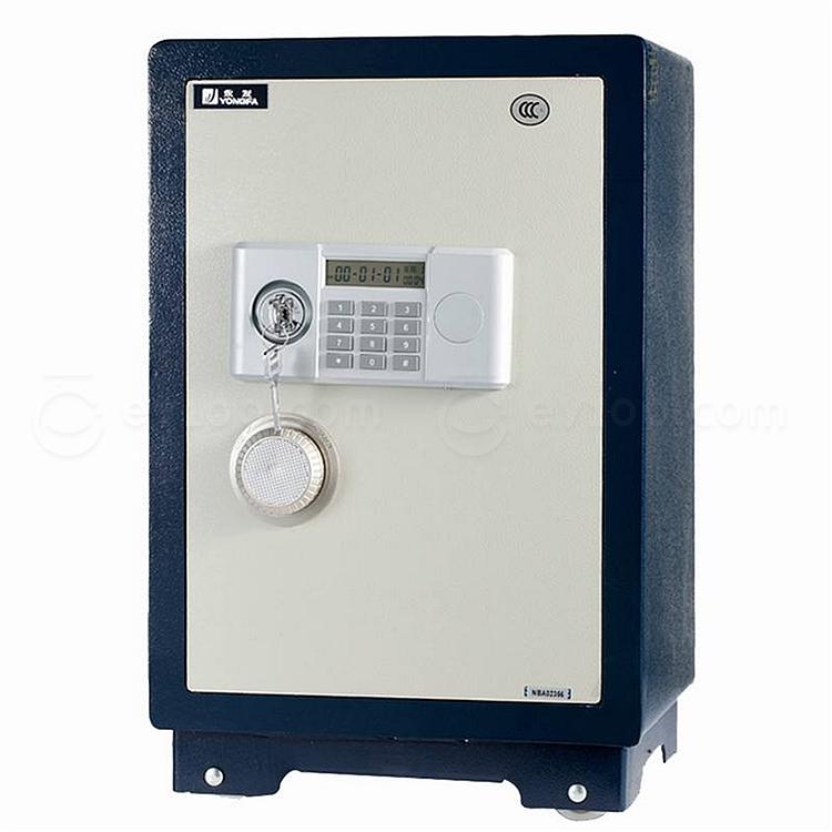永发 电子密码锁防盗保险柜 101kg  D-68BL3C