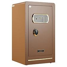 全能 电子密码保险箱防盗保险柜 (金色) 113KG  T1-80