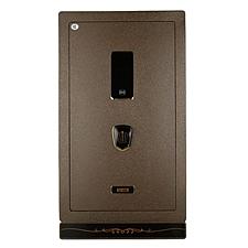全能 触控电子密码保险箱防盗保险柜 (棕色) 147.2KG  HG-9150II