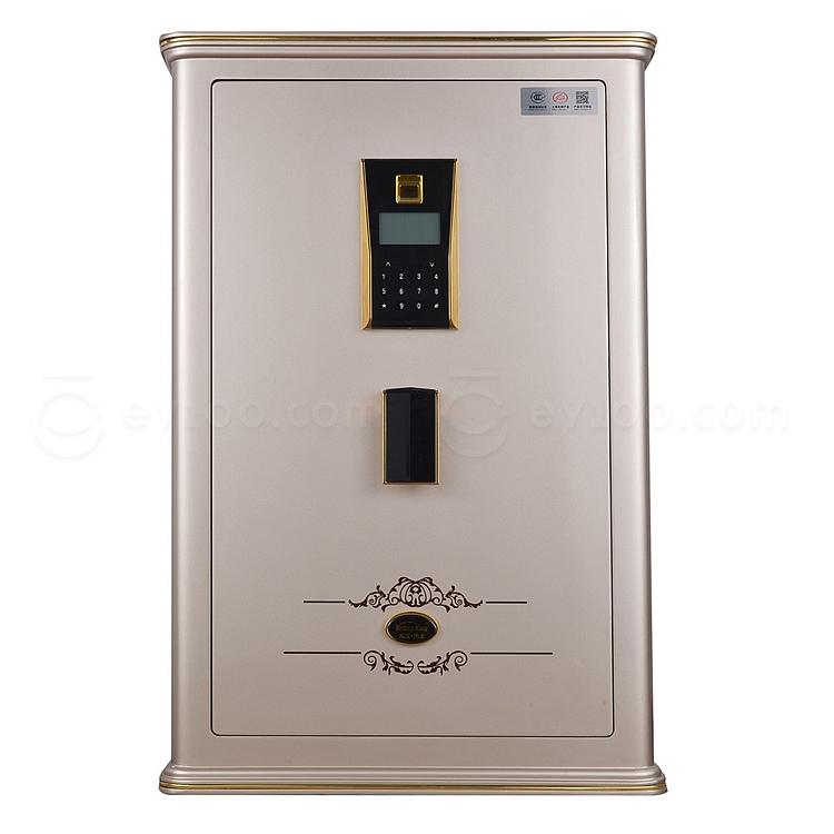 杰宝.大王 新金尊系列指纹保险箱 136KG  FDG-A1/D-80S