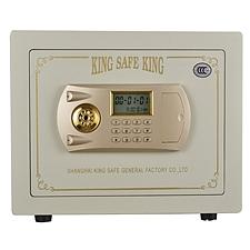 杰宝.大王 金爵2系列3C认证电子密码保险柜 28KG  FDX-A/D-30L